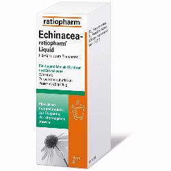 ECHINACEA RATIO LIQUID